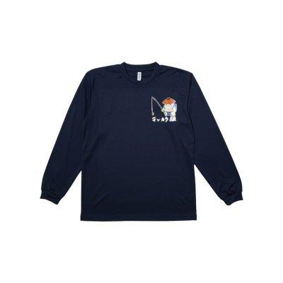 """Photo1: Sebata Yuzo """"Sebatake-kun"""" T-shirt Long Sleeve"""
