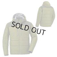 Custom Ordered Item #0287 Mont-bell Casting Thermal Jacket XL size & Sawer Sandals L size