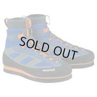Custom Ordered Item #0289 Mont-bell Sawer Trekker 29cm & Sawer Shoes 29cm