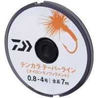 Daiwa Tenkara Taper Line 0.8-4.0Go 7m