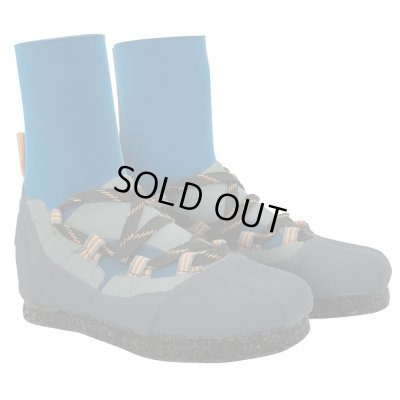 Photo2: Custom Ordered Item #0289 Mont-bell Sawer Trekker 29cm & Sawer Shoes 29cm