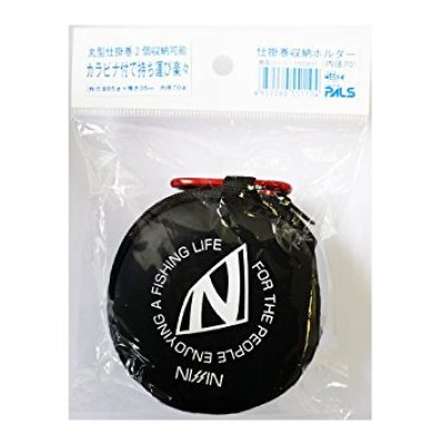 Photo2: Nisshin Tenkara Line Holder Case
