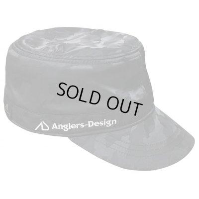Photo2: Custom Ordered Item #0310 Anglers Design Caps
