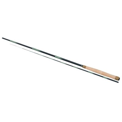 "Photo2: Shimotsuke Tenkara Gen ""Short Tenkara Rod"""