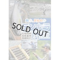 Custom Ordered Item #0328 Tenkara Shinsenjutsu DVD, Keiryu 2018 Spring, Sebatake-kun T-shirt