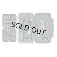 Custom Ordered Item #0398 C&F Design CFT-1000 Marco Polo Fly Tying System & CFT-60T 3-in-1 Bobbin Kit