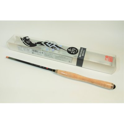 "Photo1: Shimotsuke Tenkara Gen 2 ""Short Tenkara Rod"""